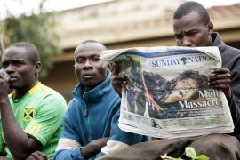Al-Shabab: Of media and mouthpieces