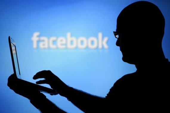 Facebook plans to incorporate a facial recognition database from photos of its one billion users [Reuters]