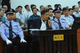 China fascinated by Bo Xilai trial