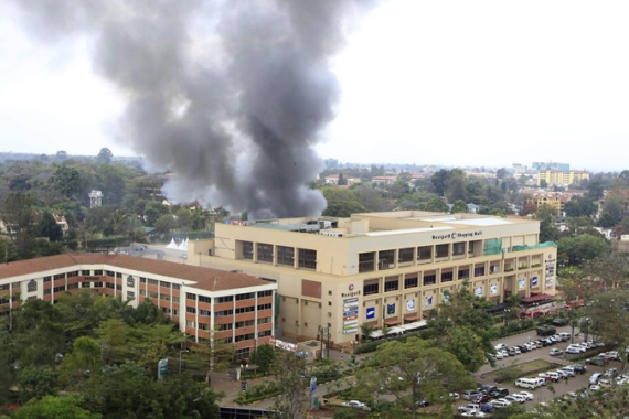 The four-day siege at the Westgate mall in Nairobi killed 67 people and wounded more than 170 [Reuters]