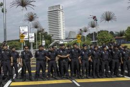 Many Malaysians believe there is serious corruption within some elements of the security forces [Reuters]