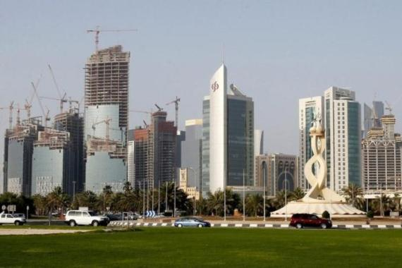 Qatar has supported the Muslim Brotherhood, raising tensions with its Gulf neighbours [Reuters]