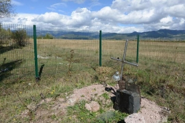 New fences worry Russia's neighbour