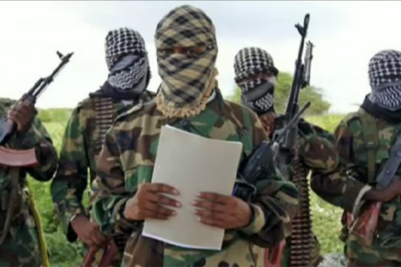 Al-Shabab denied a claim by the Kenyan military that 30 fighters had been killed [Al Jazeera]