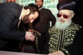 Israel's Shas party searching for direction
