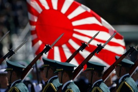 Japan and China: A clash of empires?
