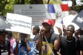 Dominican Republic's Constitutional Court handed down a decision that could potentially strip citizenship from up to 250,000 Dominicans of Haitian descent [EPA]