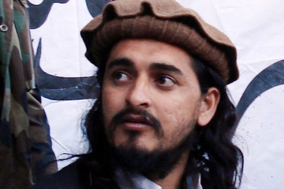Mehsud took over the reigns of Taliban in 2009 after his mentor Baitullah Mehsud was killed in drone strike [EPA]