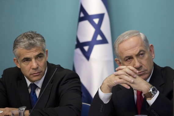 Israeli Prime Minister Benjamin Netanyahu is dismayed by the recent deal with Iran [AP]