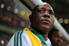 Stephen Keshi has reportedly not been paid for seven months  [Getty Images]