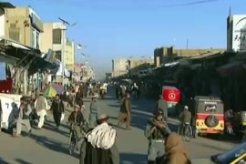 Afghans uneasy over proposed US army immunity