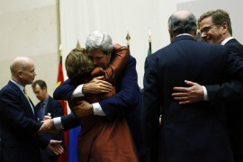 After more than three decades of isolation, Iran is a step closer to historic detente with the West [Reuters]