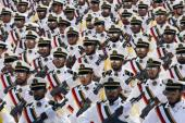 Iran's IRGC is not afraid to flex its political and economic muscle [Reuters]