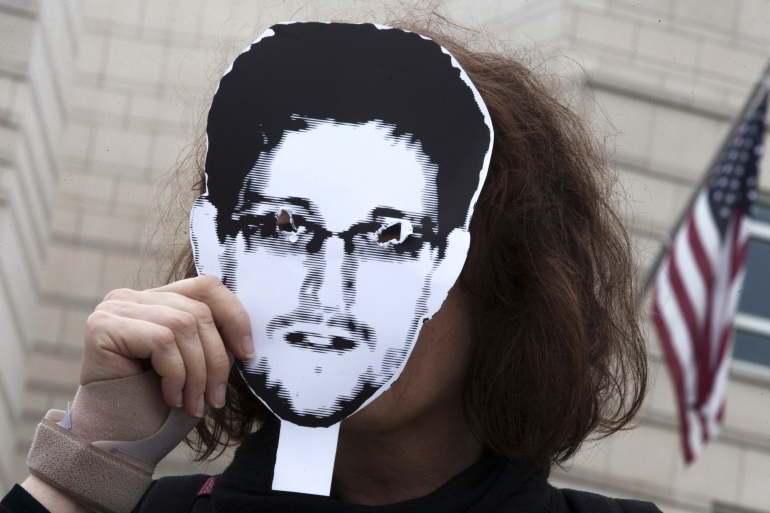 The NSA leaks by Edward Snowden had far reaching implications beyond bureaucratic overreach by the government [Reuters]