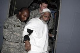 Recently, a few Guantanamo prisoners were repatriated [AFP]
