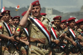 Yemen: Redrawing the political map?