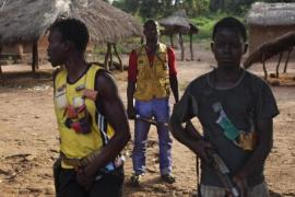 New militias have emerged that oppose Seleka and its ruling government [Reuters]