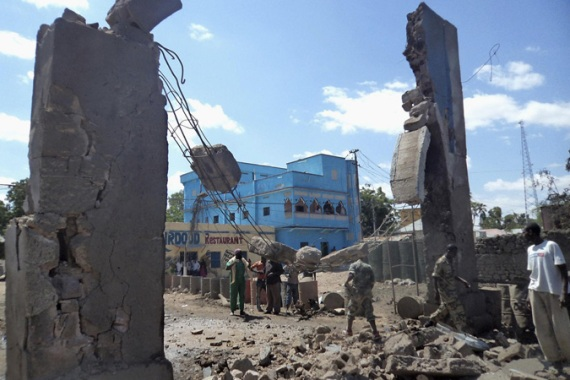 The Puntland region has largely escaped the worst of Somalia's violence [AFP]