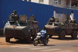 France defends CAR military presence