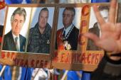 The Serbian public considers the Hague Tribunal as biased and virulently anti-Serb [AFP]