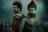 Rajinikanth, the 63-year-old Tamil film icon, will draw audience for his film, Kochadaiiyaan, to be released this year [Al Jazeera]