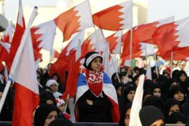 Peaceful demonstrations in Bahrain have been brutally suppressed [Reuters]