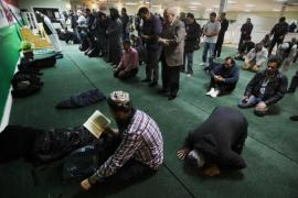 Statistics Canada estimated in 2011 that around a million Muslims live within Canadian borders [Reuters]