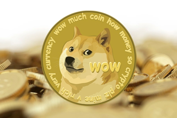 One US dollar is currently worth about 714 Dogecoins [Wired]