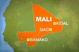 Mali clashes leaves more than 30 dead