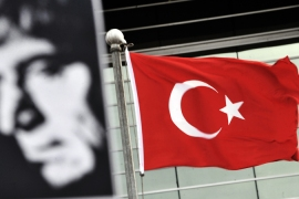 Turkey's media pressure points