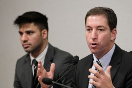 Glenn Greenwald: Biggest NSA-leak stories to come