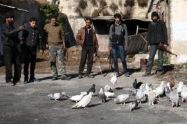 Syria's conflict: No end in sight?