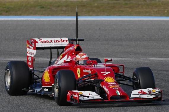 New F1 Cars Are Ugly Says Alonso Sports News Al Jazeera