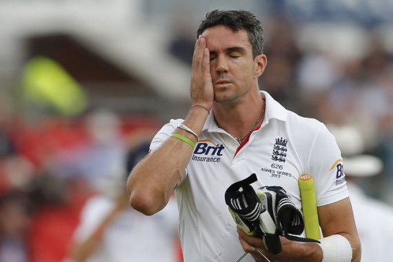 Kevin Pietersen was picked by the Delhi team after an intense bidding war [Reuters]