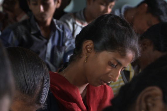 When we first met Rajeshwari in 2012, she had never eaten a proper meal [Al Jazeera]