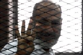 Egypt trial: has justice been done?