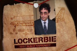 Lockerbie: What really happened?