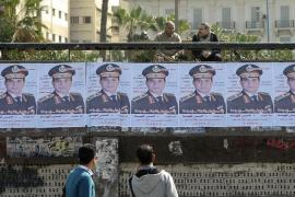 Egypt-Qatar relations have deteriorated as Cairo has carried out a crackdown on the Muslim Brotherhood [AFP]