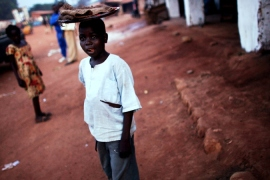 Crisis in CAR: forgotten – now ignored?