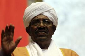 A week ago, Bashir assured party leaders they had freedom to operate in the run-up to 'national dialogue' [Reuters]