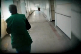 Abuse uncovered at Romania's disabled centres