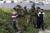Palestinian youth face physical and psychological mistreatment at Israeli detention centres [AP]