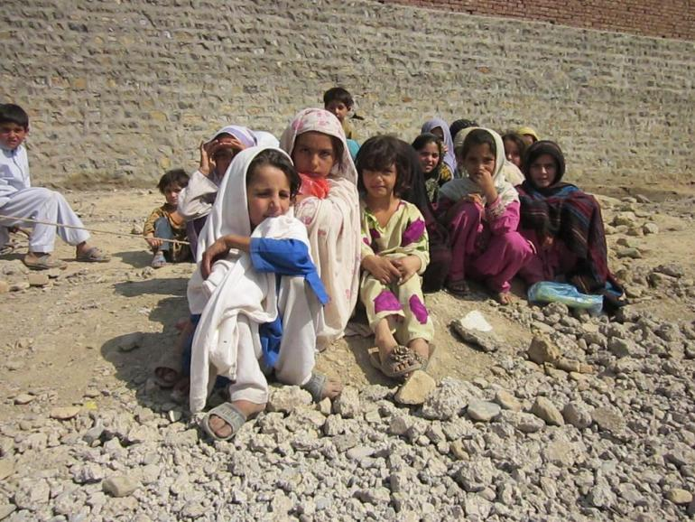 Last year, the FATA(***)s education department said that the male literacy rate was 36 percent while it was only 10 percent for females.