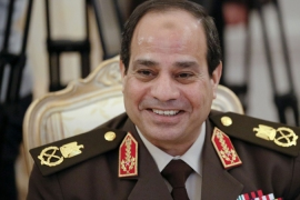 Will Sisi victory give him credibility?