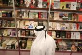 The winner of IPAF was announced on the eve of the Abu Dhabi International Book Fair [AFP]