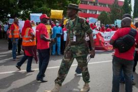 Nigerian army 'ignored Chibok attack warning'