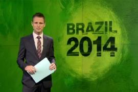 Brazil all set to host the World Cup
