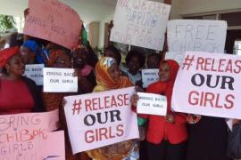 Boko Haram attacks hometown of missing girls