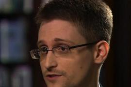 Snowden broke the rules and embarrassed some of the most powerful leaders in Washington, writes Turley [AP]