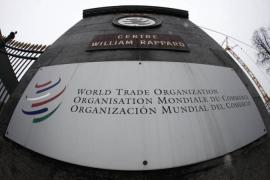 The General Council of the WTO is meeting in Geneva July 24-26 [Reuters]